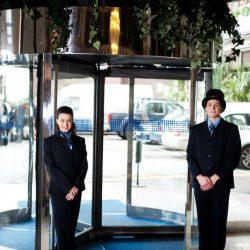 Doorman 3