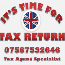 tax agent 1