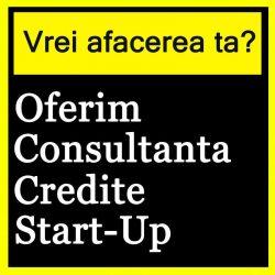 Credite Start-Up UK