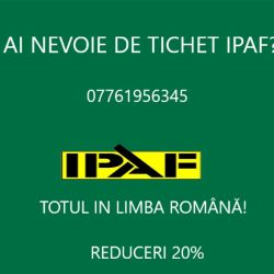 Ipaf 1