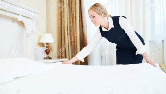 62299351-hotel-service-made-making-bed-linen-in-room
