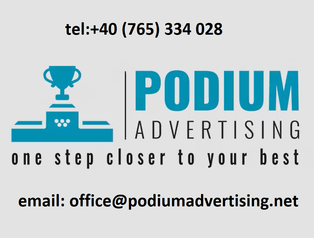 Podium Advertising