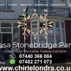 chirie stonebridge