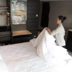 Room Attendant 1