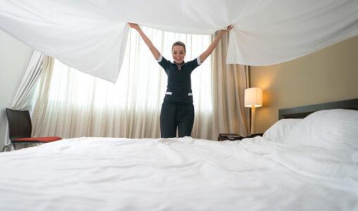 Room Attendant 3